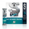 Siberian Super Natural Sport. Fast Recharge Creatine, 200 g
